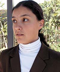 Letícia Moreira