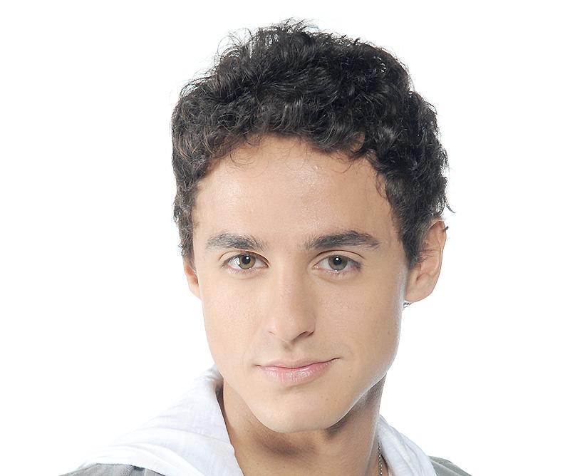 Miguel �ngelo/Rede Record