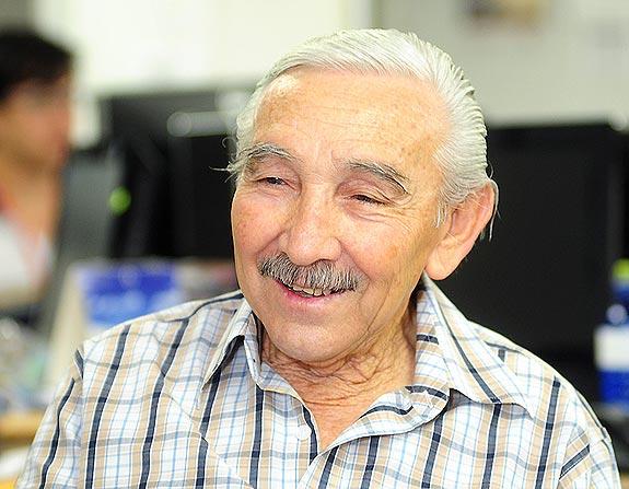 Marcos Zanutto