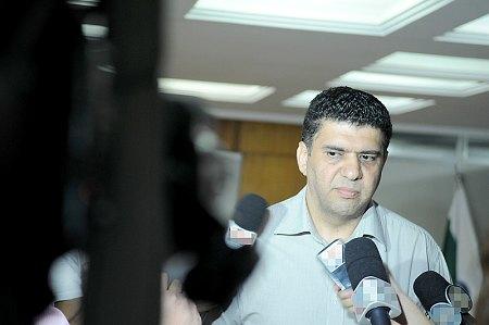 Ricardo Chicarelli