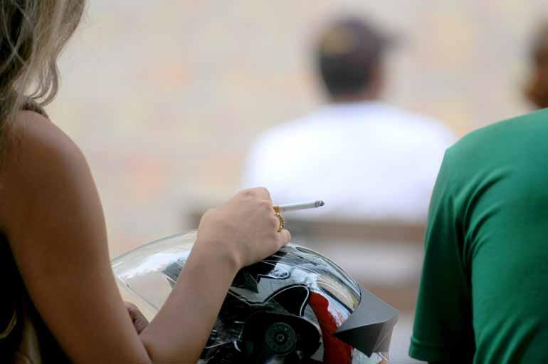 Ricardo Chicarelli - Pesquisa aponta que o número de óbitos causados pelo vício deve saltar para 8 milhões em 2030