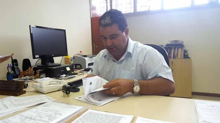 Rubia Pimenta/Divulgação - Para o delegado chefe da 11ª SDP, João Manoel Garcia Alonso Filho, apesar da presença de membros de facções nas cadeias da região, elas não têm atuação