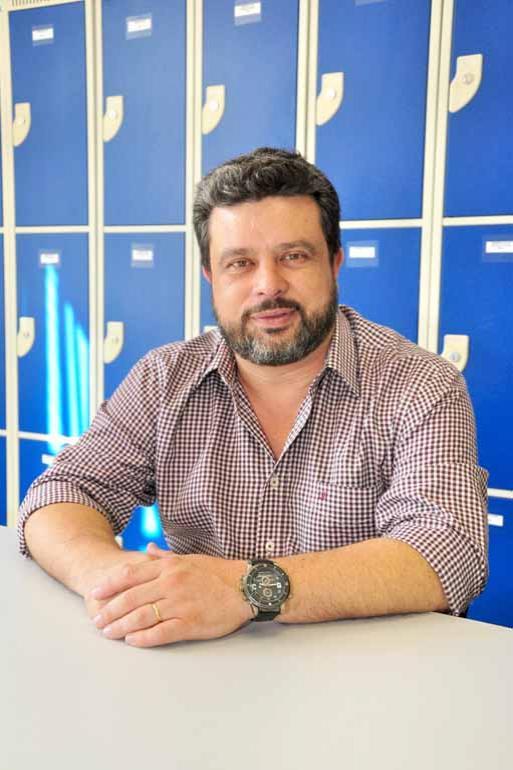 Divulgação - Aurélio Melo diz que antes de  sair de férias as pessoas precisam treinar para ficar sem fazer nada
