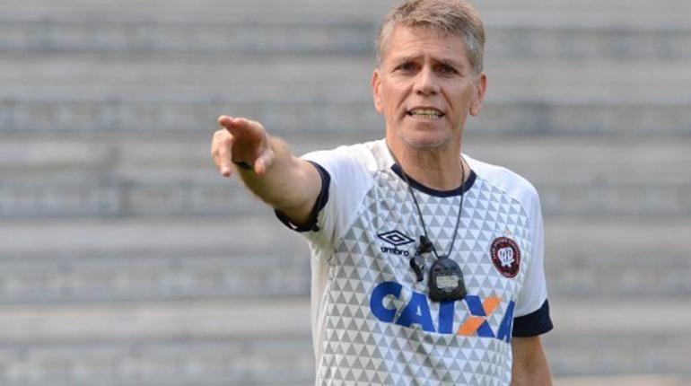 Gustavo Oliveira/Site Oficial