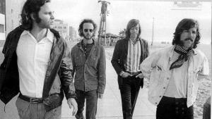The Doors completa 50 anos
