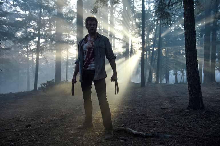 Fotos: Reprodução - Filme é um western quase de manual, no qual Logan é visto como um pistoleiro solitário que assume funções protetoras