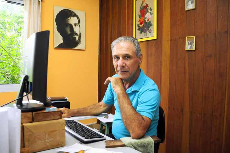 Marcos Zanutto - Domingos Pellegrini: