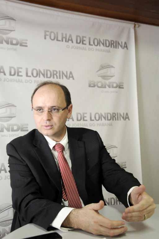 Saulo Ohara - Rossieli Soares da Silva, secretário de Educação Básica do Ministério da Educação