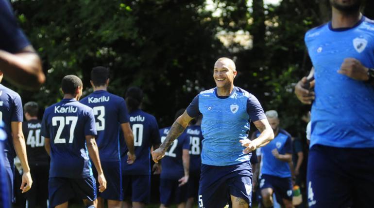 Marcos Zanutto - Elenco do LEC deverá ganhar reforços para a disputa da série B