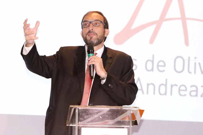 Fábio Alcover - Marlus Arns de Oliveira tem entre seus clientes o ex-presidente da Câmara dos Deputados, Eduardo Cunha