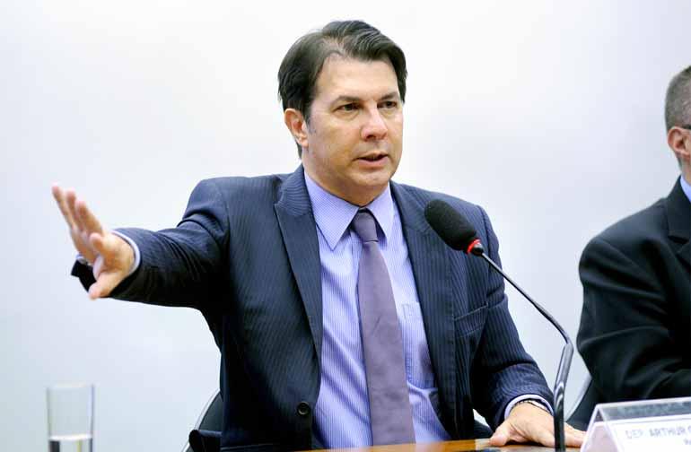 Lúcio Bernardo Júnior/Câmara dos Deputad - Arthur Oliveira Maia diz que pretende manter equiparação entre gêneros