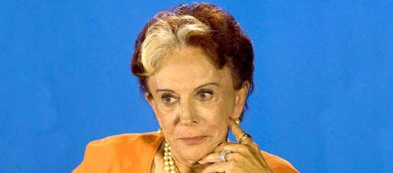 Neuza Amaral: atriz de várias novelas e filmes, ela morreu aos 86 anos