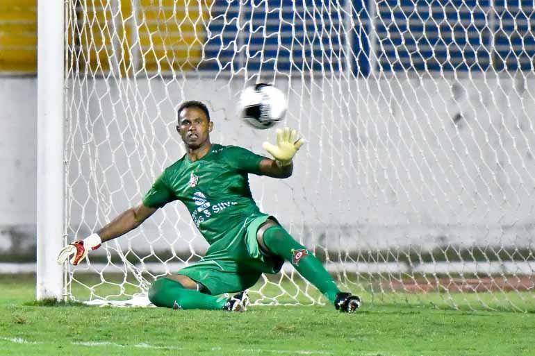 Uarlen Valério/O Tempo/Estadão Conteúdo - Para parte da opinião pública, a contratação de Bruno pelo Boa Esporte, de MG, é indefensável