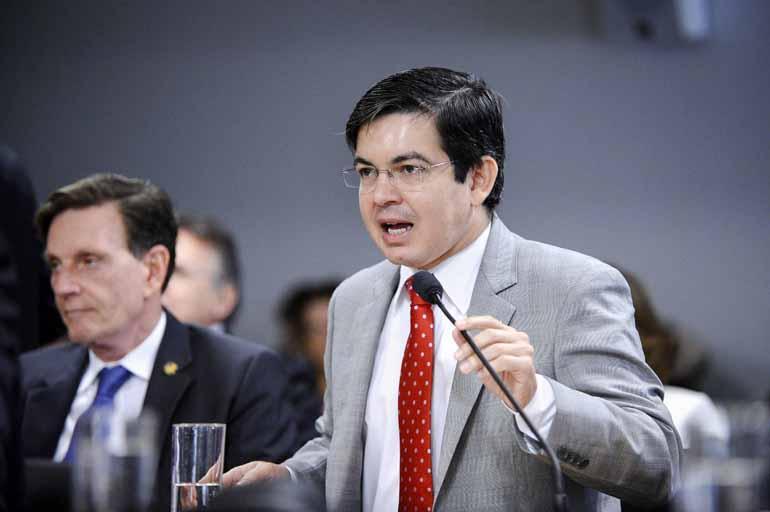 Edilson Rodrigues/Agência Senado -