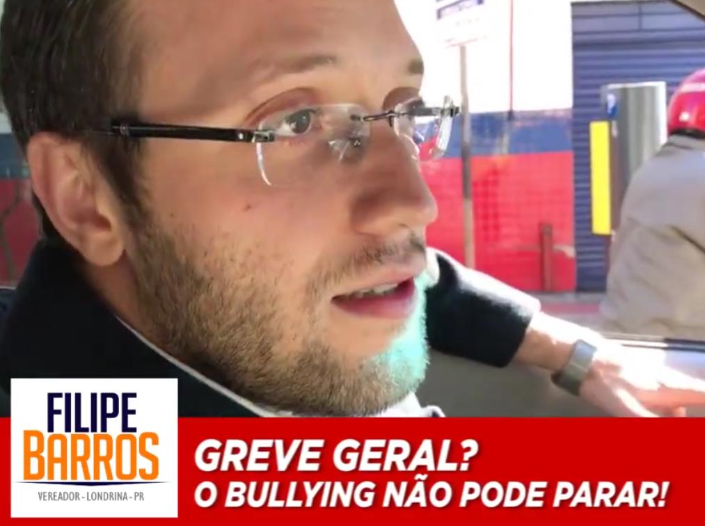 Reprodução/WhatsApp Grupo Folha