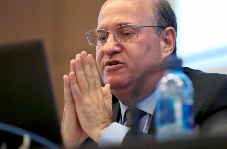José Cruz/Agência Brasil - Goldfajn citou leilões programados pelo Tesouro Nacional visando reduzir a volatilidade dos mercados