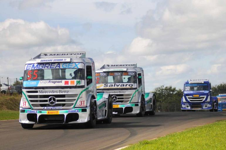 Gustavo Carneiro/07-05-17 - Última prova ocorreu em Londrina com menos de 10 pilotos no grid de largada