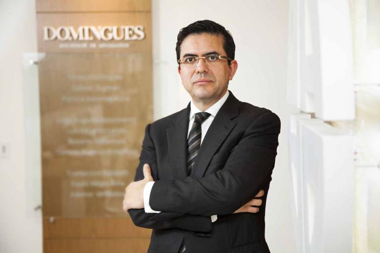 Divulgação - Nereu Domingues, advogado