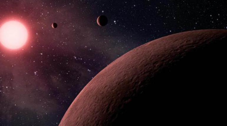 Nasa/JPL-Caltech/Divulgação - Telescópio Kepler identificou 219 potenciais novos planetas, 10 deles com características semelhantes às da Terra