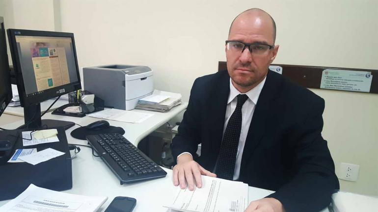 Rubia Pimenta/Divulgação - Festas ilegais serão fiscalizadas pela polícia e MP, avisa o promotor de Justiça, Francisco Ilídio Hernandes Lopes