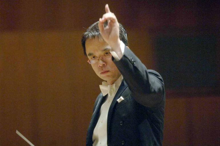 Divulgação - Sob a regência de Daisuke Soga, concerto terá repertório variado incluindo versão original de