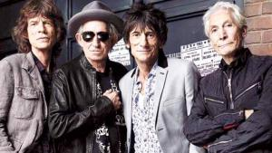 Keith Richards anuncia que Stones planejam novo disco
