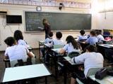 Londrina estuda ampliar carga horária da rede municipal