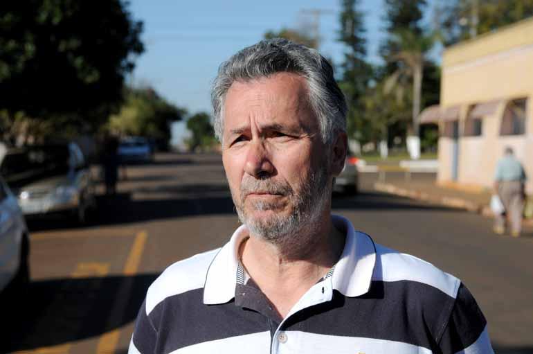 Ney Roque (Podemos): saúde é a área que requer mais da atenção na campanha