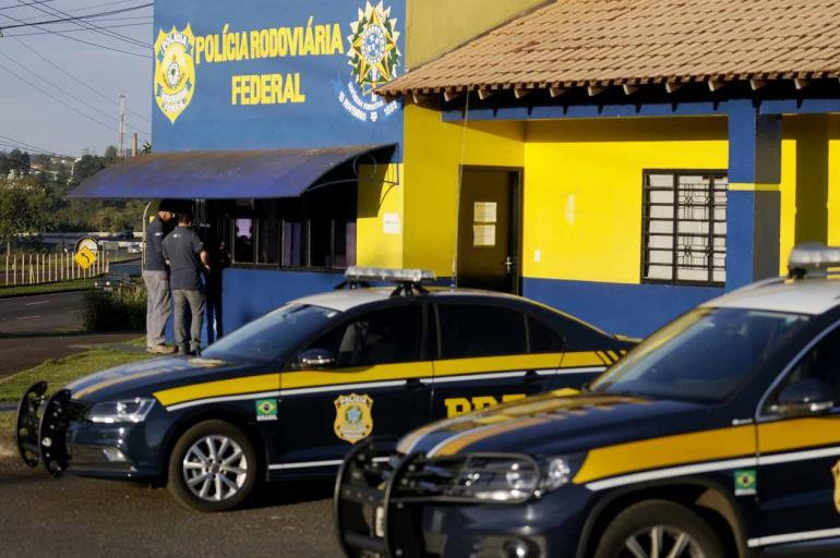 Ricardo Chicarelli - Orçamento nacional da PRF foi reduzido de R$ 420 milhões para R$ 257 milhões