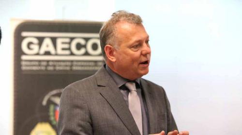 Gaeco deflagra nova etapa da Operação Publicano