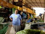 Cooperativa de reciclagem comemora 8 anos de conquistas