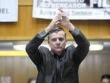 Justiça suspende sessão de cassação de Boca Aberta