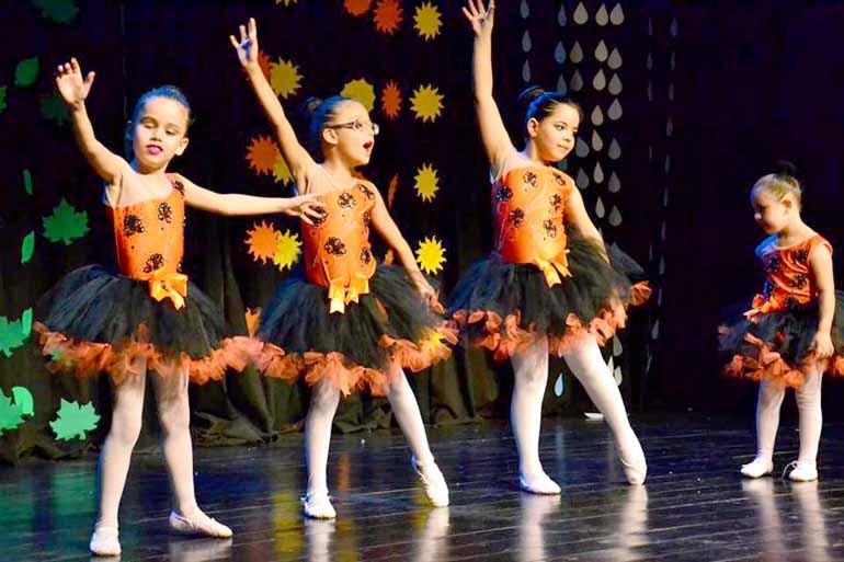 Divulgação - Bailarinas com deficiência visual entram no mundo do cinema na ponta dos pés: beleza e inspiração