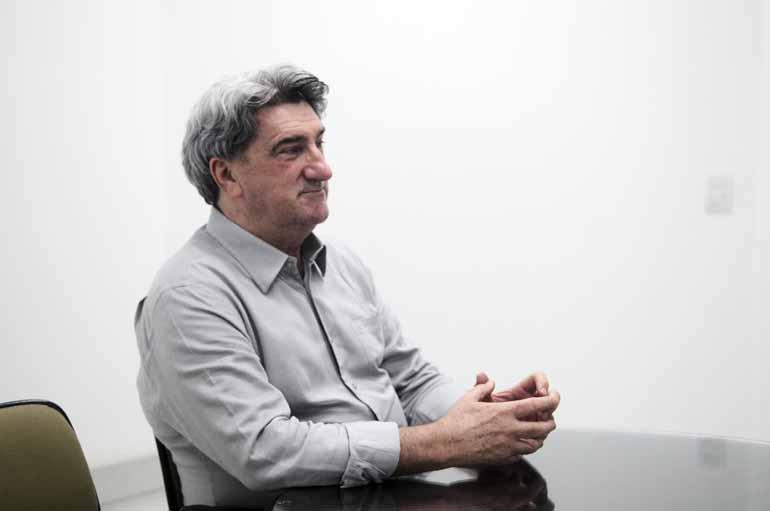 Ricardo Chicarelli - Valter Orsi: reforma exige mais responsabilidade em negociar de ambos os lados