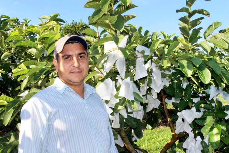 Rodrigo Viana, presidente da ACP: