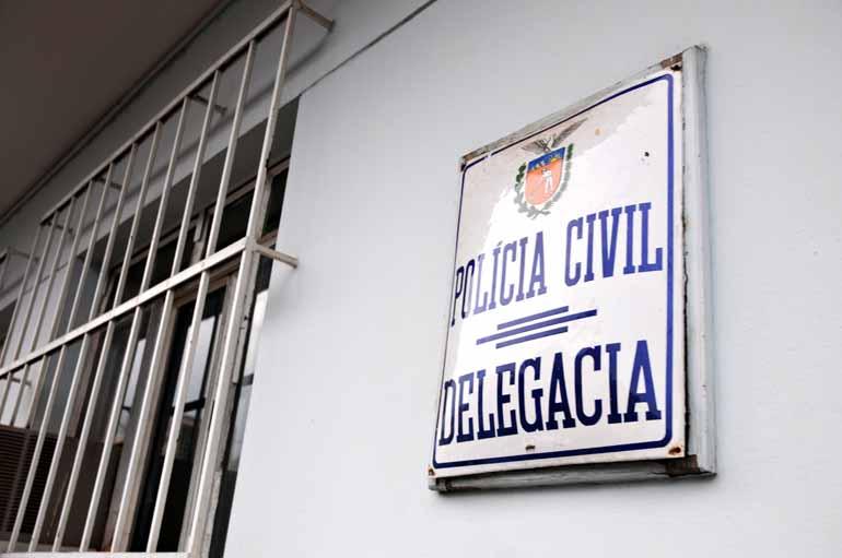Delegacia de policia online dating