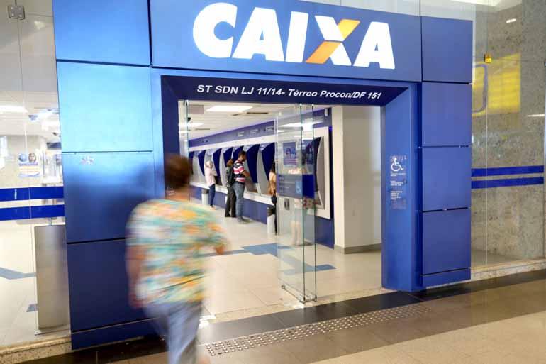 Fábio Rodrigues Pozzebom/Agência Brasil - Com mais recursos, a Caixa terá condições de emprestar mais ao longo de 2018, ano de eleições