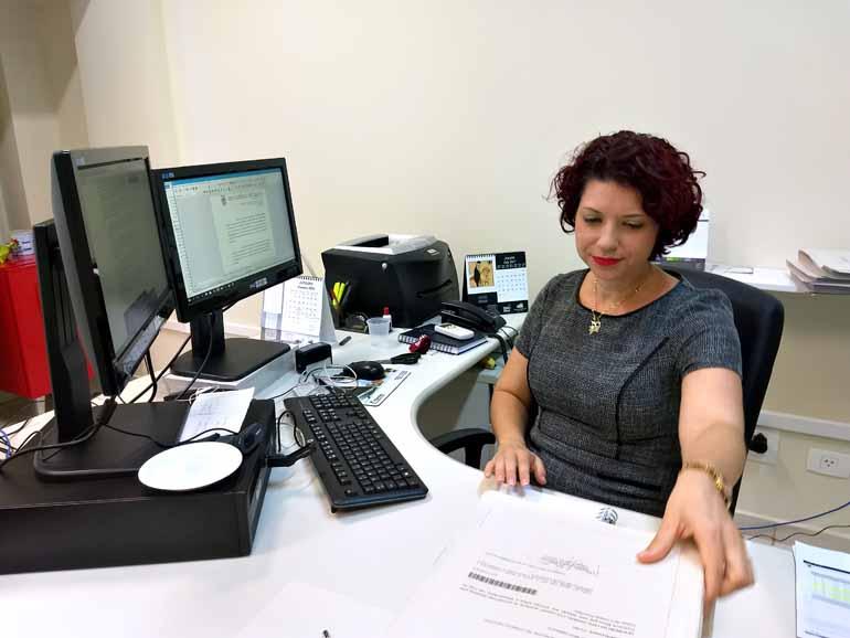 Rubia Pimenta/Divulgação - 'Já conseguimos constatar que algumas licenças ambientais foram concedidas em tempo recorde, em apenas seis dias', diz a promotora Viviane Moraes Ribeiro Gerelus