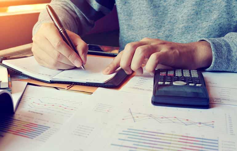 Shutterstock - Atualmente são cinco faixas de renda sobre as quais as alíquotas variam de zero a 27,5%