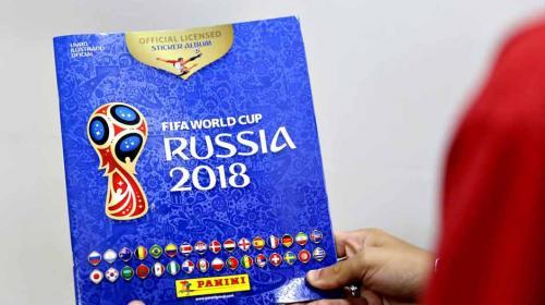Pesquisa diz que Brasil tem as figurinhas mais baratas da Copa 6f33045f67933