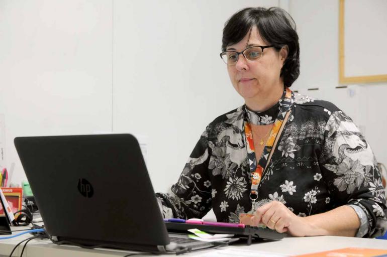 Gustavo Carneiro - Adilséia Soriani Batista, gerente de RH: 'A forma como as solicitações precisam ser cumpridas é nova e nem sempre se aplicam ao dia a dia dinâmico das organizações'