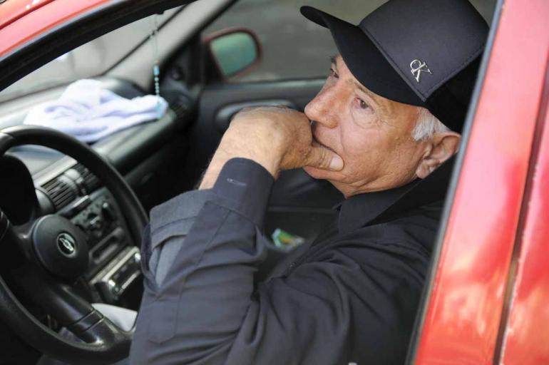 Aqui é um paraíso diz o segurança aposentado Alcides Ferreira, morador do Distrito de Paranagi