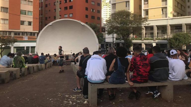 img 3511 Marcha da Maconha de Londrina vai às ruas fomentar o debate sobre a descriminalização
