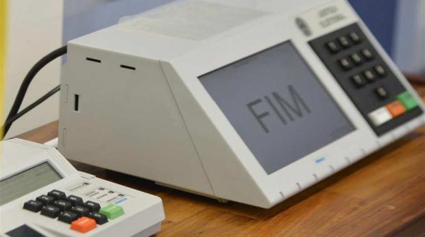 Votar na urna eletronica online dating