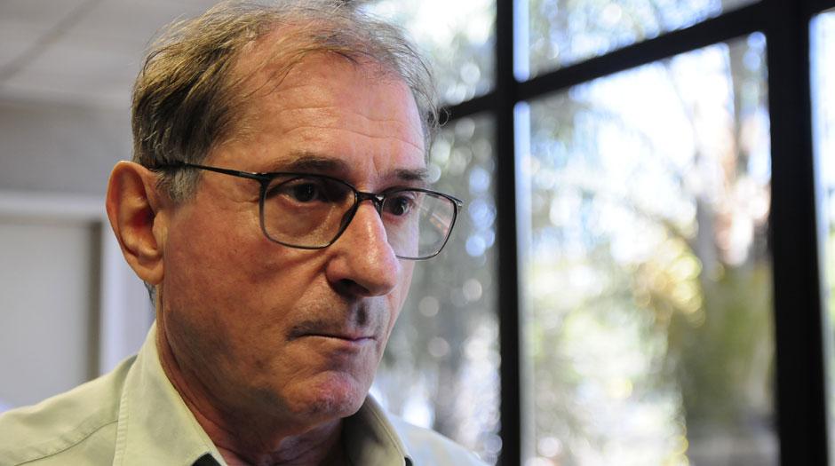 Marcos Zanutto/22-09-2018 - Procurador Leonir Batisti diz que denúncias mais comuns são de favorecimento em licitações em troca de 'favores'