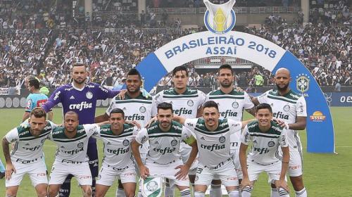 beaa75ab33 Corinthians e Chapecoense empatam e definem queda do Vitória