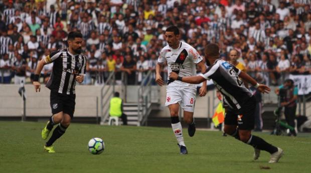 e2fe687d34 Carlos Gregório Jr Vasco.com.br Fotos Públicas - Apesar da importância