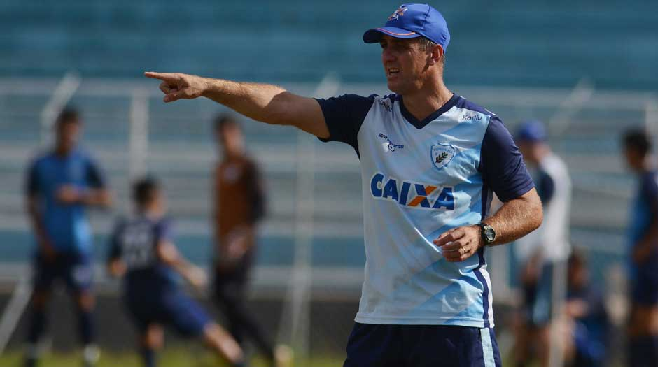 Gustavo Oliveira/<a href='/tags/londrina-esporte-clube/' target='_blank'>Londrina Esporte Clube</a>