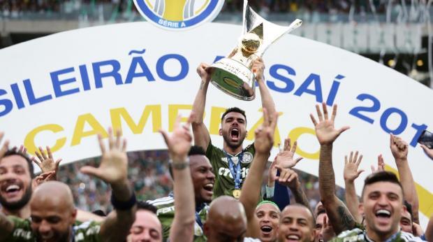Lucas Figueiredo CBF 02-12-2018. São Paulo - O Campeonato Brasileiro ... bef2bf64c02d6
