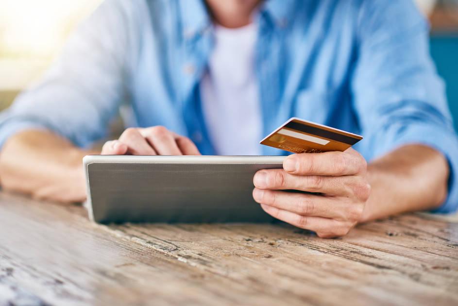Fraudes virtuais crescem junto com o e-commerce - Folha de Londrina